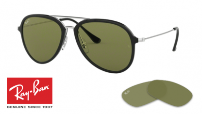 Ray-Ban 4298 Replacement Lenses