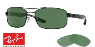 Ray-Ban 8316 Replacement Lenses