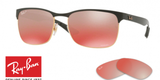 Ray-Ban 8319CH Replacement Lenses