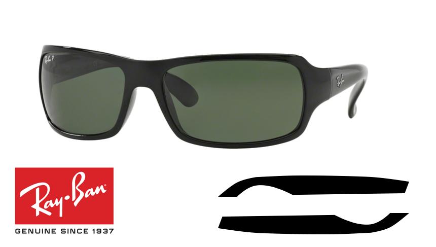 ray ban 4075