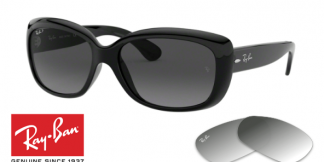 Ray-Ban 4101 JACKIE OHH Replacement Lenses