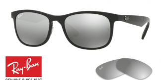 Ray-Ban 4263 Replacement Lenses