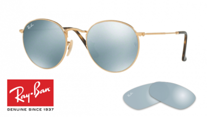 Original Ray-Ban 3447N Lenses Replacement