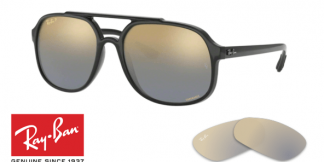 Original Ray-Ban 4312CH Replacement Lenses