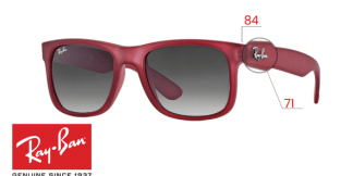 Ray-Ban 4165 Justin Replacement Parts
