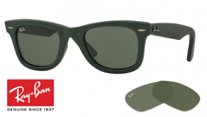 Ray-Ban 2140QM Replacement Lenses