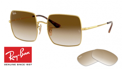 Ray-Ban 1971 Square Replacement Lenses