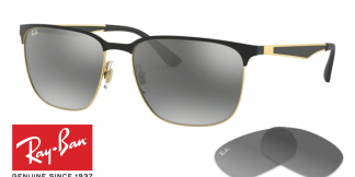 Ray-Ban 3569 Replacement Lenses