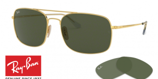 Ray-Ban 3611 Replacement Lenses