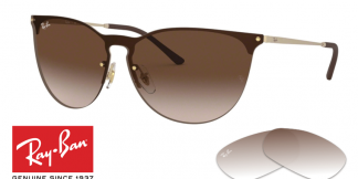 Ray-Ban 3652 Replacement Lenses