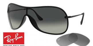 Ray-Ban 4411 Replacement Lenses