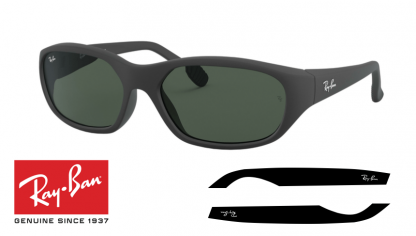 Original Ray-Ban 2016 DADDY-O Replacement Arms-Temples