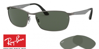 Original Ray-Ban 3534 Replacement Lenses