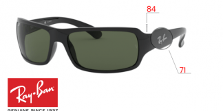 Ray-Ban 4075 Replacement Parts
