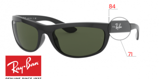 Ray-Ban 4089 Replacement Parts
