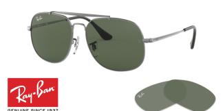 Ray-Ban Junior 9561 Replacement Lenses