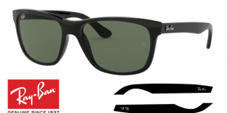 Original Ray-Ban 4181 Replacement Arms-Temples