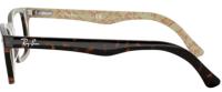 5057-top-dark-havana-on-beige-texture