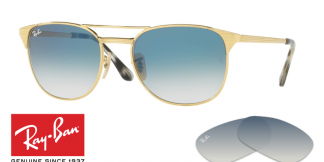 Ray-Ban 3429M  Replacement Lenses