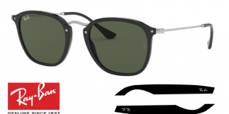 Original Ray-Ban 2448N Replacement Arms-Temples