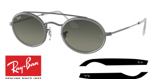 Ray-Ban 3847N Replacement Arms-Temples
