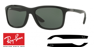 Ray-Ban 8352 Replacement Arms-Temples