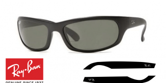 Ray-Ban 4026 Replacement Arms-Temples