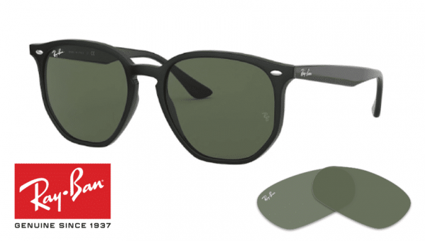 Original Ray-Ban 4306 Replacement Lenses