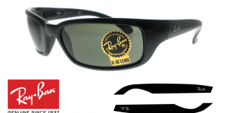 Ray-Ban 4037 Replacement Arms-Temples