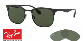 Original Ray-Ban 3538 Replacement Lenses