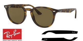 Original Ray-Ban 4259 Replacement Arms-Temples