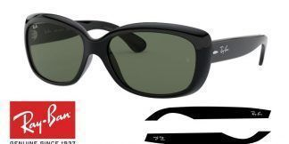 Ray-Ban 4101 JACKIE OHH Original Replacement Arms-Temples