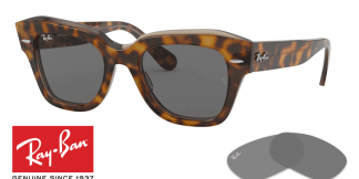 Ray-Ban 2186 STATE STREET Original Replacement Lenses