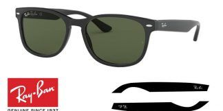 Ray-Ban 2184 Original Replacement Arms-Temples