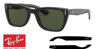 Ray-Ban 2248 CARIBBEAN Original Replacement Arms-Temples