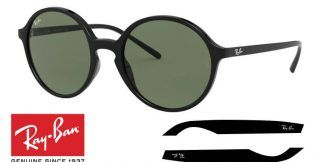 Ray-Ban 4304 Original Replacement Arms-Temples