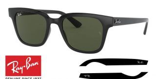 Ray-Ban 4325 Original Replacement Arms-Temples