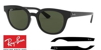 Ray-Ban 4324 Original Replacement Arms-Temples