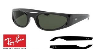 Ray-Ban 4332 Original Replacement Arms-Temples