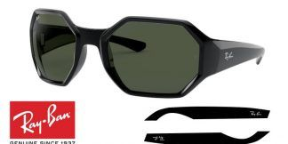 Ray-Ban 4337 Original Replacement Arms-Temples