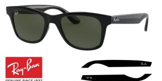 Ray-Ban 4640 Original Replacement Arms-Temples