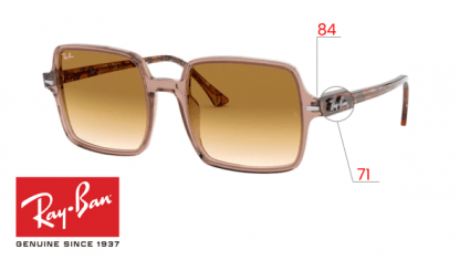 Original Ray-Ban 1973 SQUARE II Replacement Parts