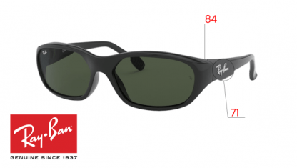 Original Ray-Ban 2016 DADDY-O Replacement Parts