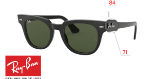 Original Ray-Ban 2168 METEOR Replacement Parts