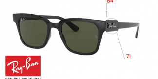 Ray-Ban 4324 Original Replacement Parts