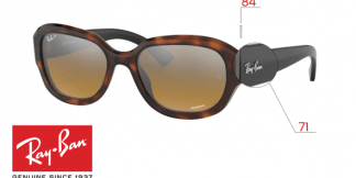 Ray-Ban 4282CH Original Replacement Parts