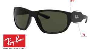 Ray-Ban 4300 Original Replacement Parts