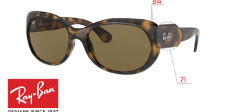 Ray-Ban 4325 Original Replacement Parts