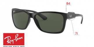 Ray-Ban 4331 Original Replacement Parts