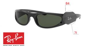 Ray-Ban 4332 Original Replacement Parts